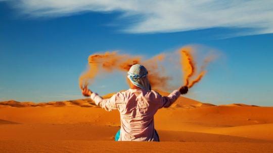 Pourquoi partir en direction du Maroc pour ses congés d'été?