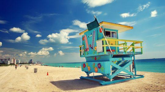 Check liste avant de partir en voyage à Miami