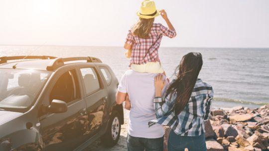 Combien coûte une voiture de location ?