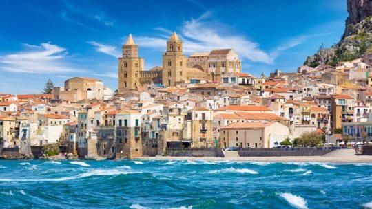Témoignage : pourquoi je recommande un voyage Sicile?